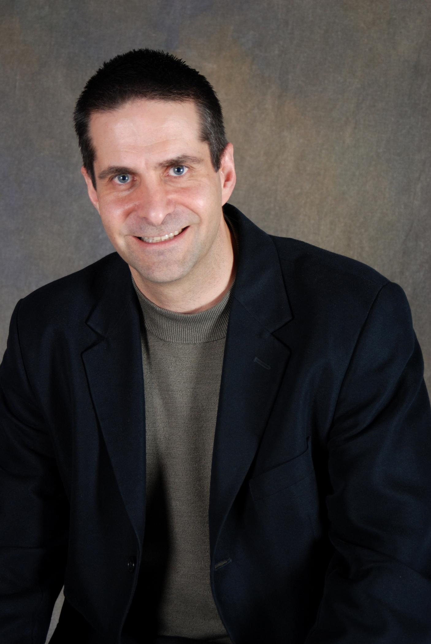 Sam Richter, Speaker